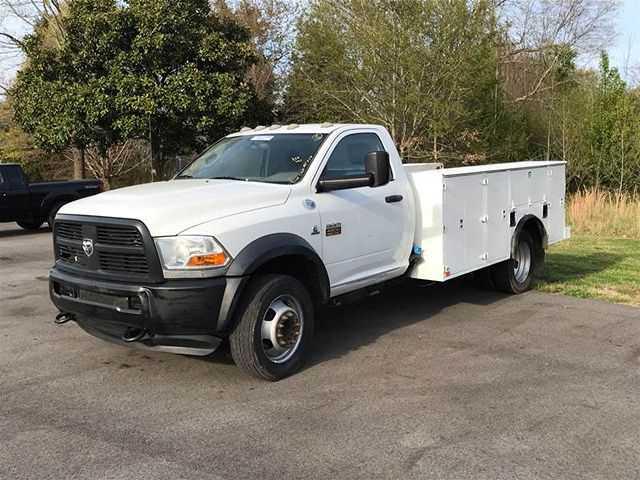 Dodge Ram 4500 2012 $14900.00 incacar.com