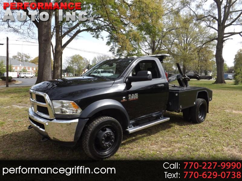 Dodge Ram 4500 2013 $27900.00 incacar.com