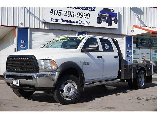 Dodge Ram 4500 2014 $16950.00 incacar.com