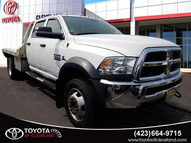 Dodge Ram 4500 2014 $29984.00 incacar.com