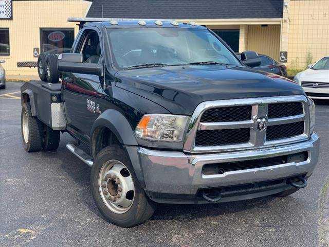 Dodge Ram 4500 2014 $28995.00 incacar.com