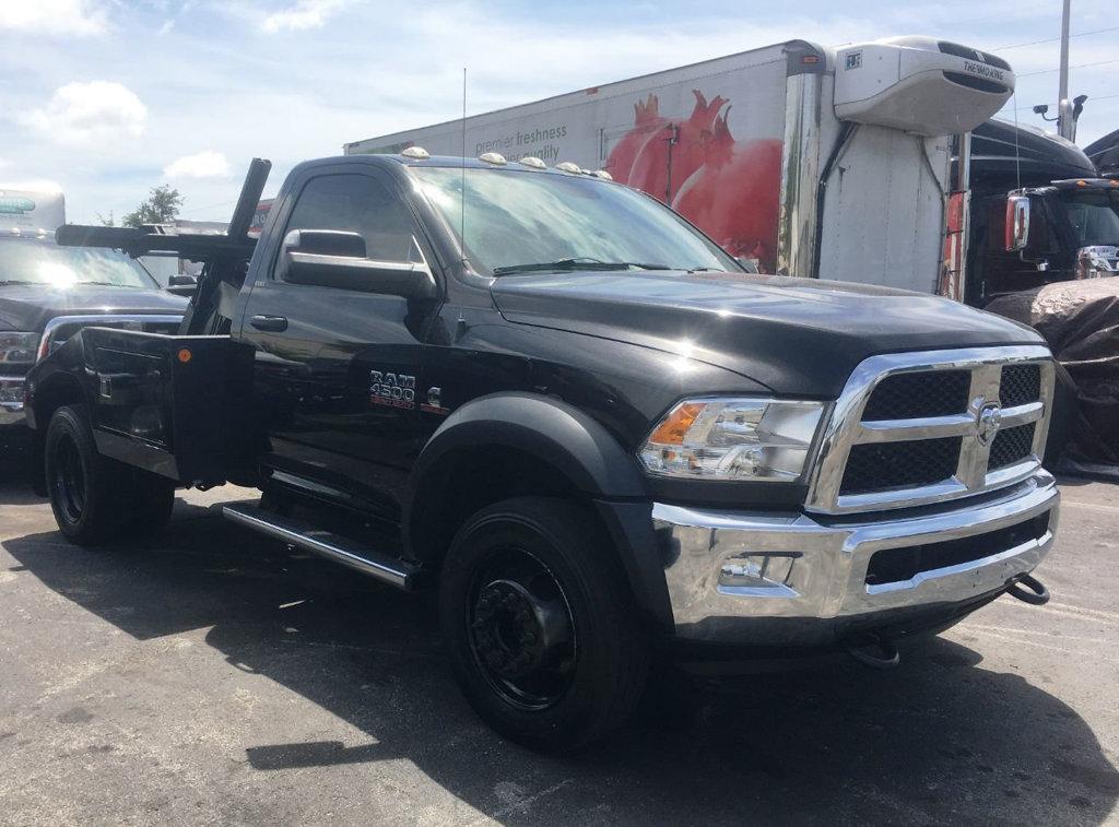 Dodge Ram 4500 2016 $48500.00 incacar.com