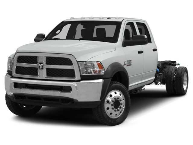 Dodge Ram 4500 2016 $51175.00 incacar.com