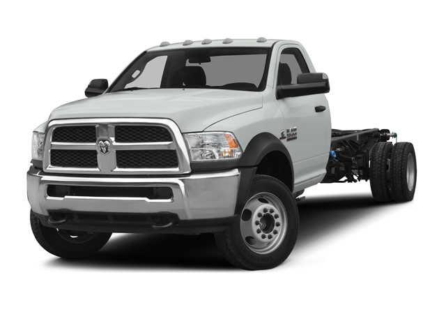 Dodge Ram 4500 2016 $48880.00 incacar.com