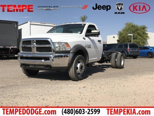 Dodge Ram 4500 2017 $46500.00 incacar.com