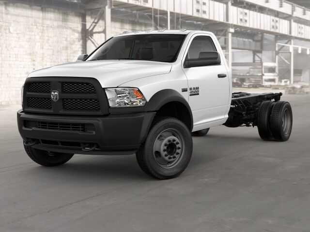 Dodge Ram 4500 2018 $44710.00 incacar.com