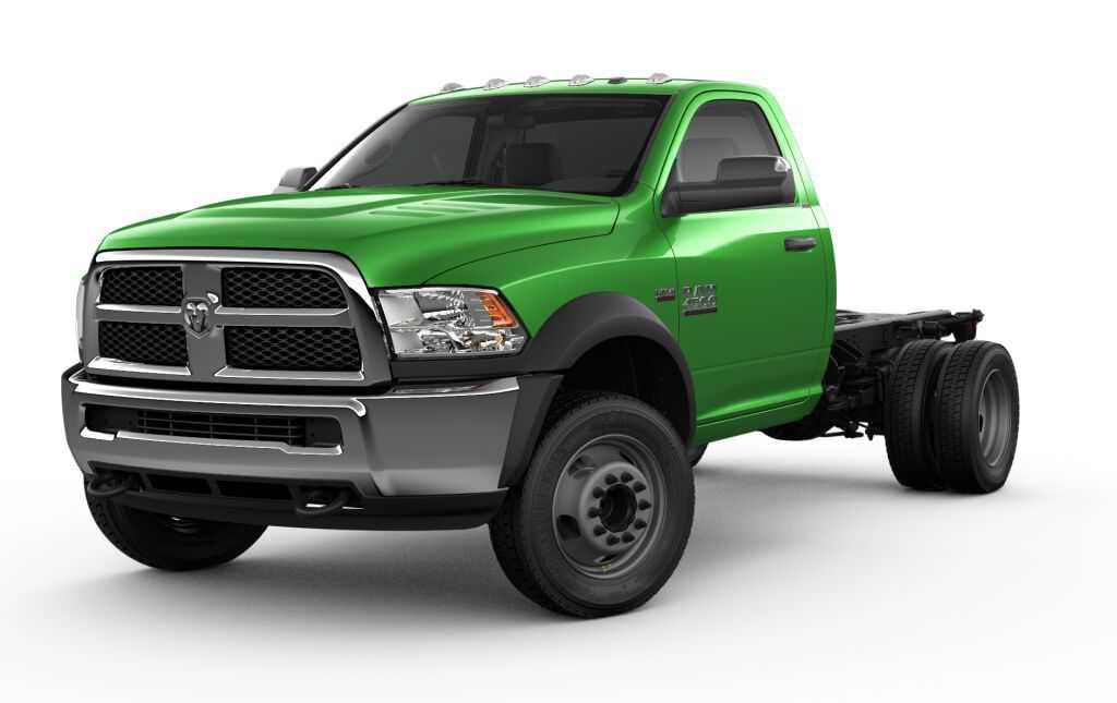 Dodge Ram 4500 2018 $56220.00 incacar.com