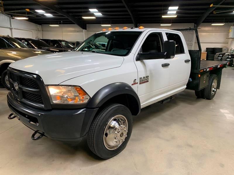 Dodge Ram 5500 2013 $18995.00 incacar.com