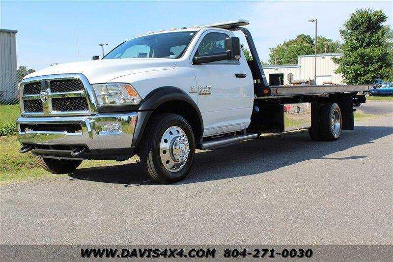 Dodge Ram 5500 2014 $47995.00 incacar.com