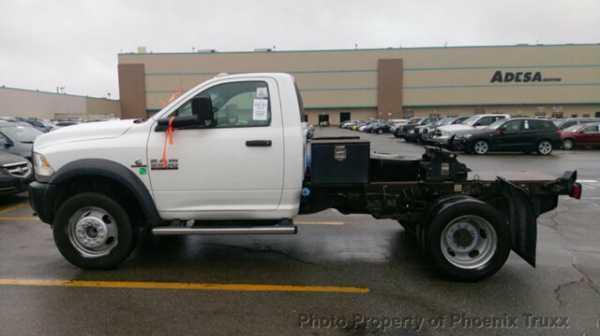 Dodge Ram 5500 2014 $23999.00 incacar.com