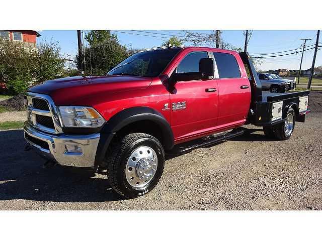 Dodge Ram 5500 2015 $32900.00 incacar.com