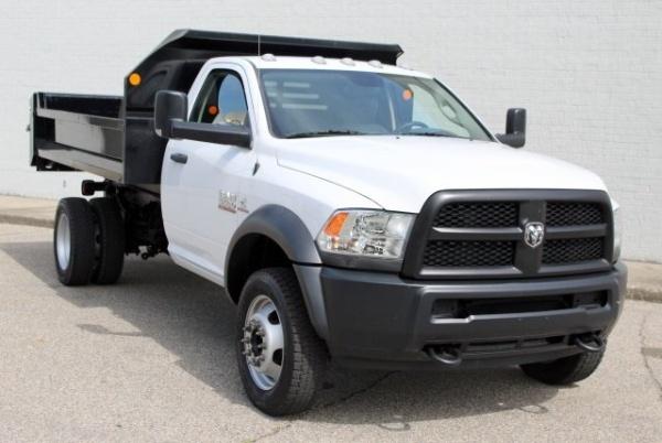 Dodge Ram 5500 2015 $57395.00 incacar.com