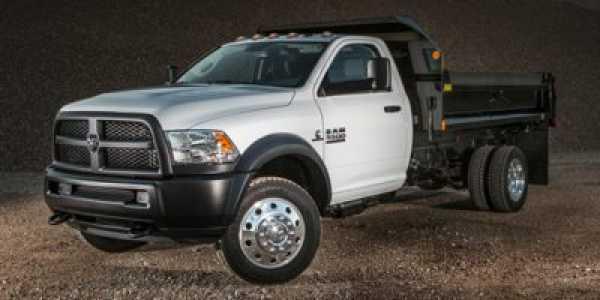 Dodge Ram 5500 2016 $32999.00 incacar.com