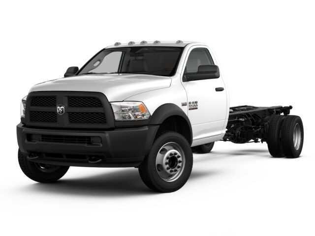 Dodge Ram 5500 2017 $47995.00 incacar.com
