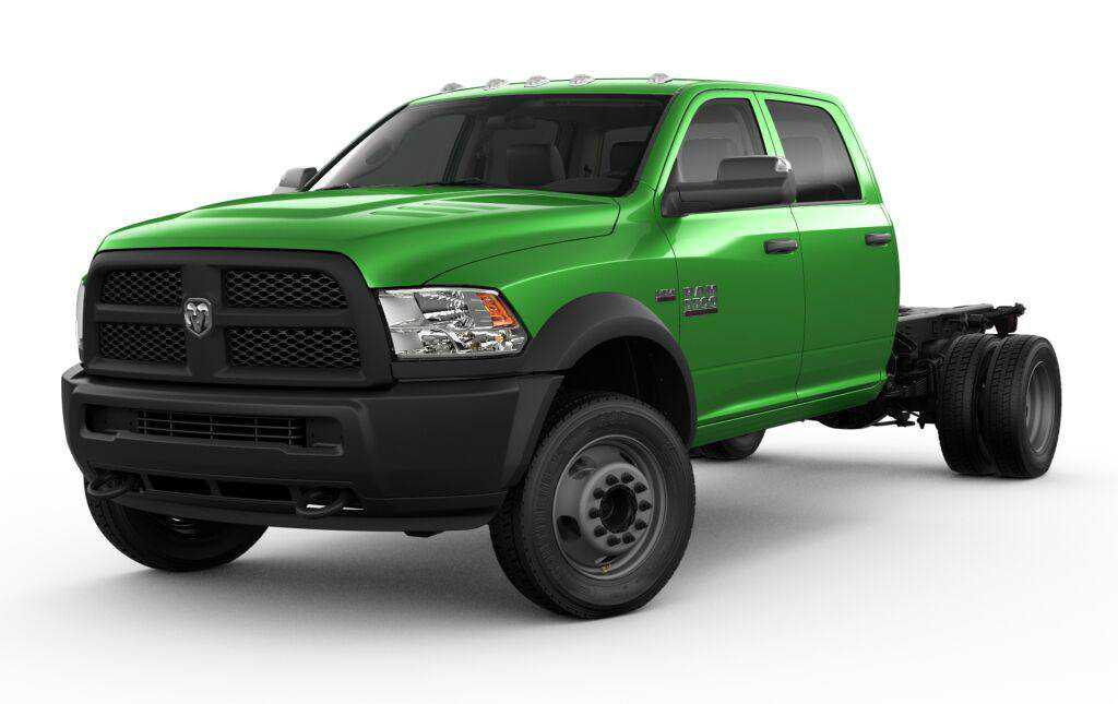 Dodge Ram 5500 2018 $60870.00 incacar.com