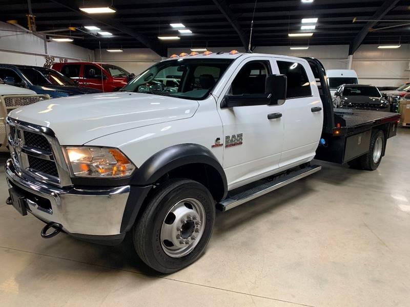 Dodge Ram 5500 2018 $44995.00 incacar.com