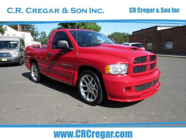 Dodge Ram SRT10 2004 $23890.00 incacar.com