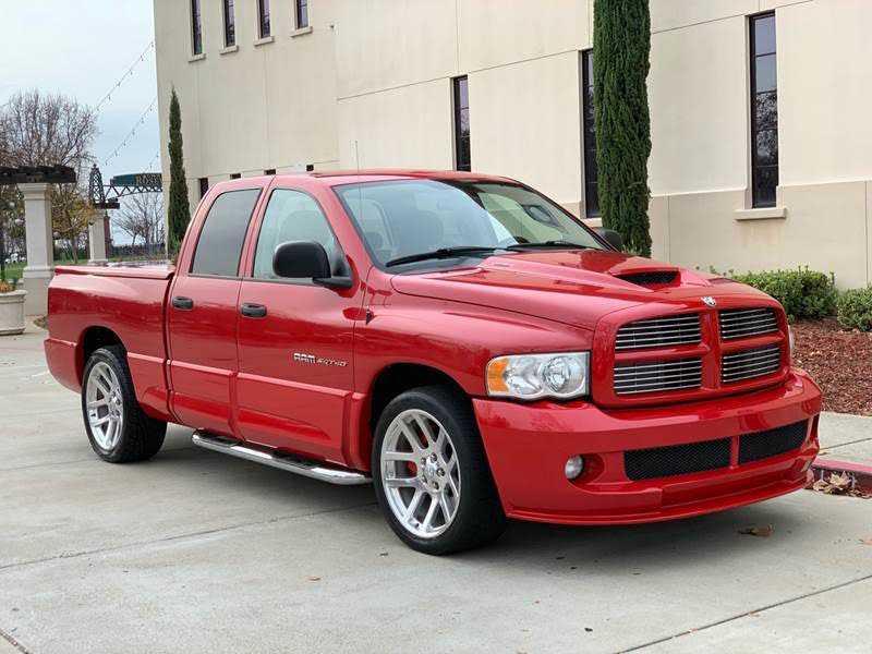 Dodge Ram SRT10 2005 $23999.00 incacar.com