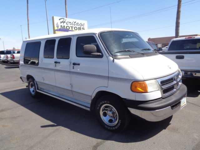 Dodge Ram Van 1999 $5795.00 incacar.com