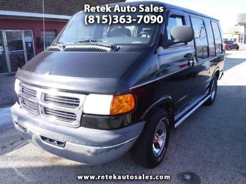 Dodge Ram Van 1999 $1499.00 incacar.com