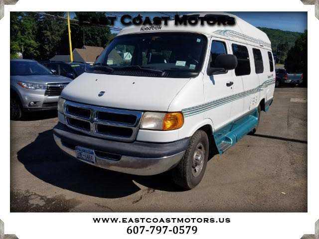 Dodge Ram Van 2000 $15995.00 incacar.com