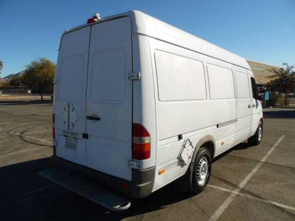 Dodge Sprinter 2005 $8995.00 incacar.com