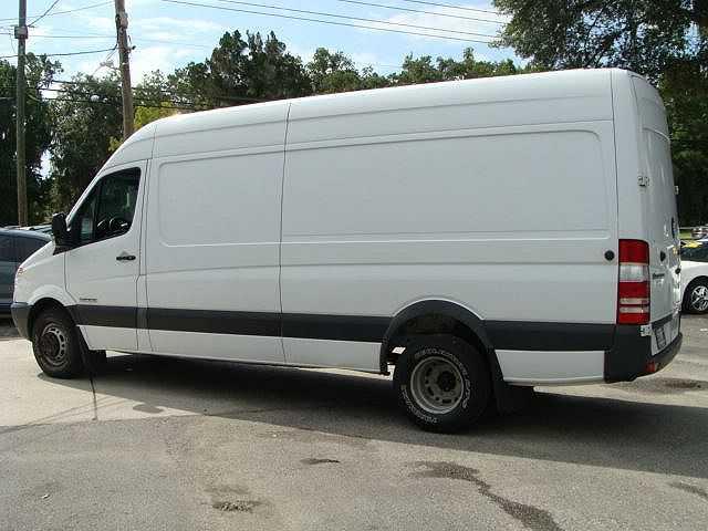 Dodge Sprinter 2007 $3495.00 incacar.com