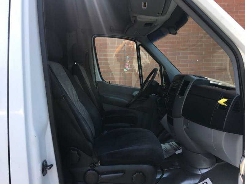 Dodge Sprinter 2008 $12987.00 incacar.com
