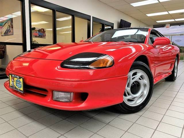 Dodge Stealth 1991 $9988.00 incacar.com