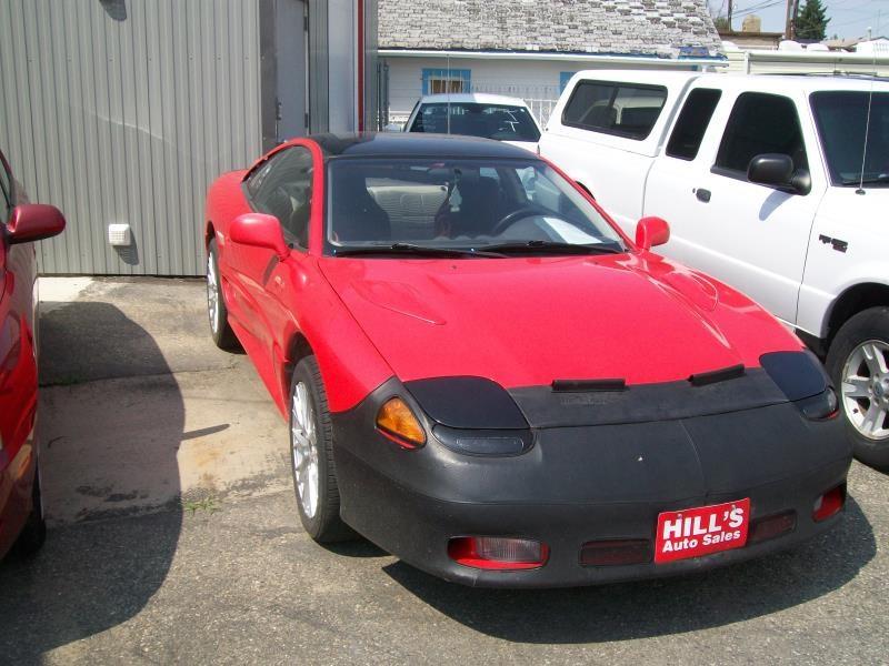 Dodge Stealth 1991 $5488.00 incacar.com