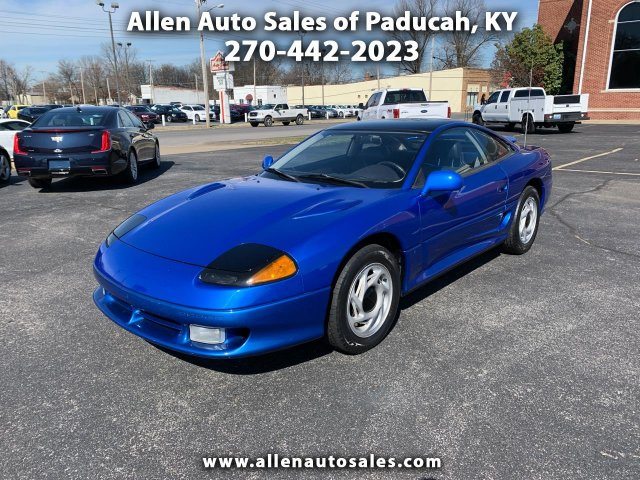 Dodge Stealth 1992 $8900.00 incacar.com