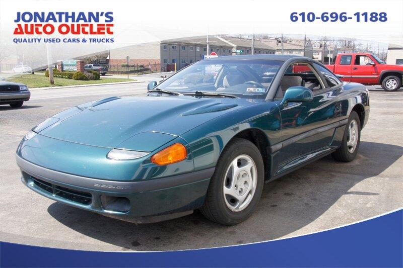 Dodge Stealth 1993 $3500.00 incacar.com