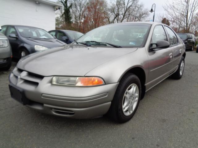 Dodge Stratus 1999 $3500.00 incacar.com