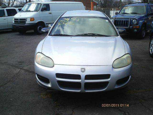 Dodge Stratus 2001 $1950.00 incacar.com