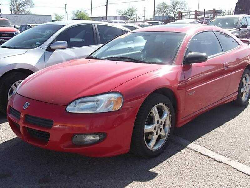 Dodge Stratus 2002 $2995.00 incacar.com