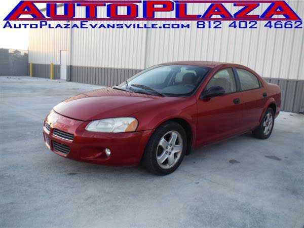 Dodge Stratus 2003 $1950.00 incacar.com