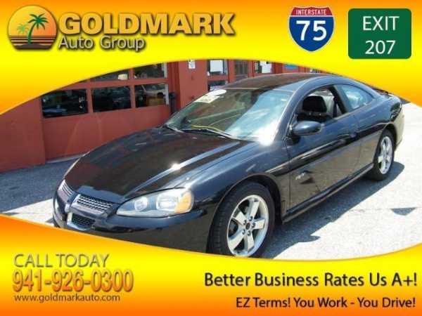 Dodge Stratus 2003 $6888.00 incacar.com
