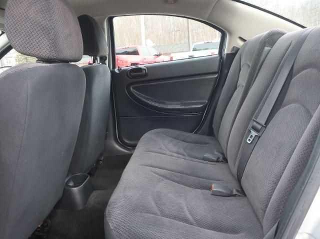 Dodge Stratus 2004 $1599.00 incacar.com