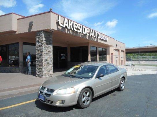 Dodge Stratus 2004 $3995.00 incacar.com