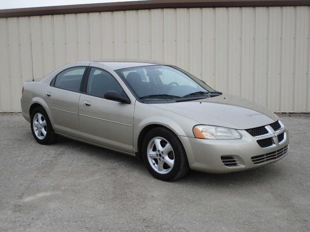 Dodge Stratus 2006 $1900.00 incacar.com