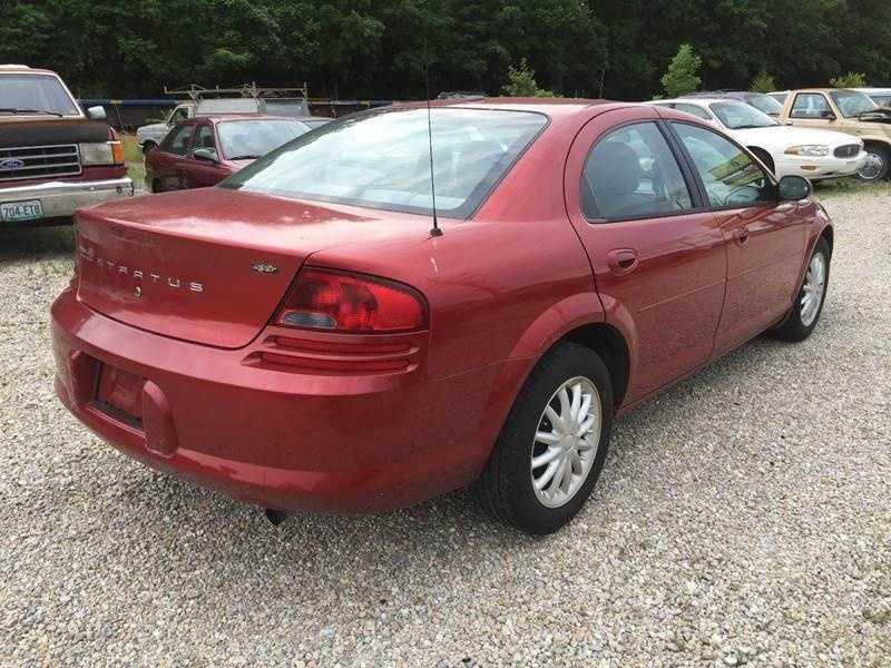 Dodge Stratus 2006 $4000.00 incacar.com
