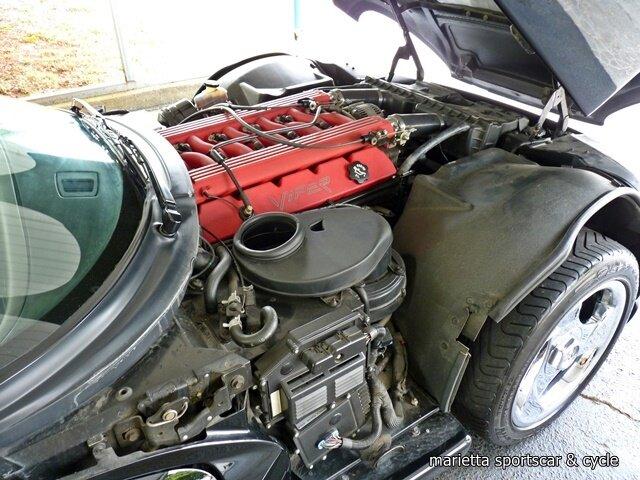 Dodge Viper 1993 $27990.00 incacar.com
