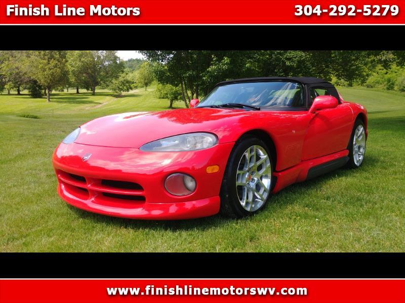 Dodge Viper 1995 $34900.00 incacar.com