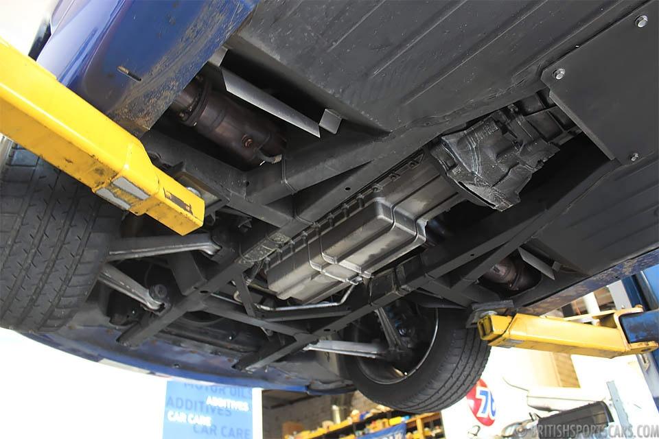 Dodge Viper 1996 $65000.00 incacar.com
