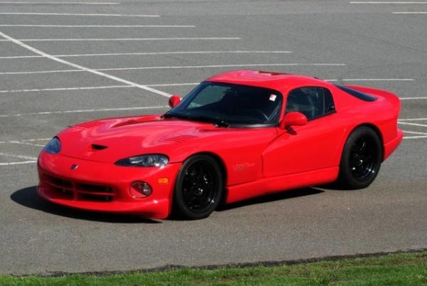 Dodge Viper 1997 $58999.00 incacar.com