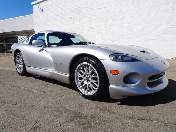 Dodge Viper 1999 $45355.00 incacar.com