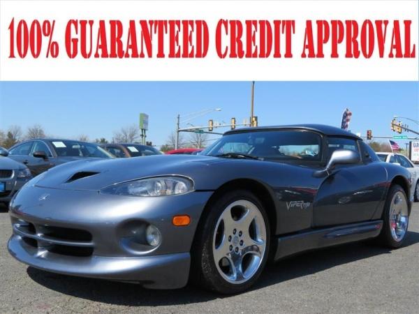 Dodge Viper 2000 $34877.00 incacar.com