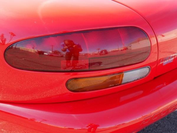 Dodge Viper 2002 $49950.00 incacar.com