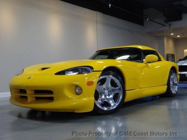 Dodge Viper 2002 $42900.00 incacar.com