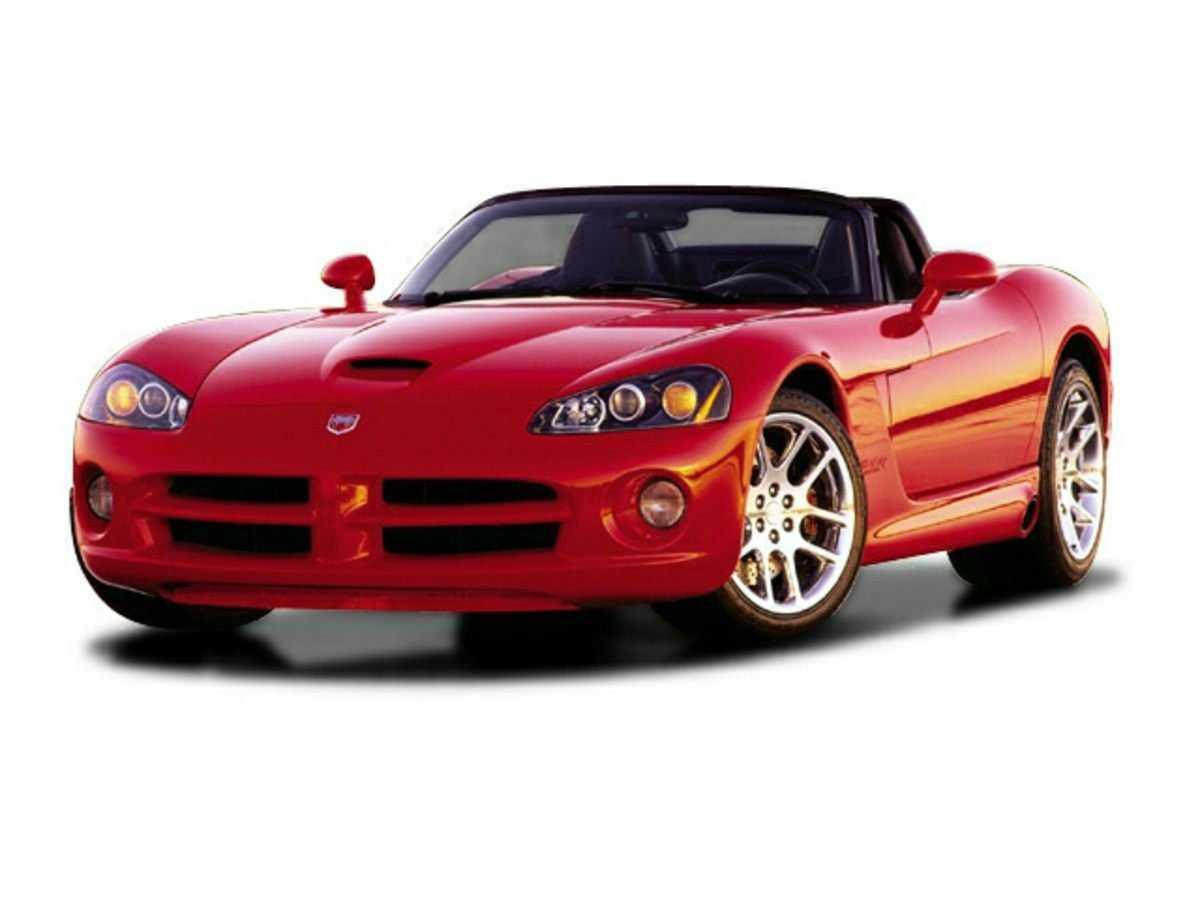 Dodge Viper 2003 $42250.00 incacar.com